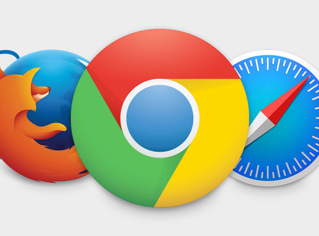 Cross browser graphic creation tool