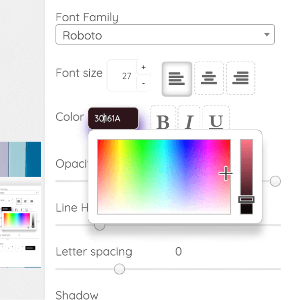PIXELIXE - Integrate a graphic editor into your website